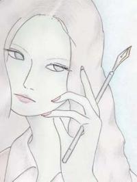暑中お見舞い申し上げます - Mayuko 2011